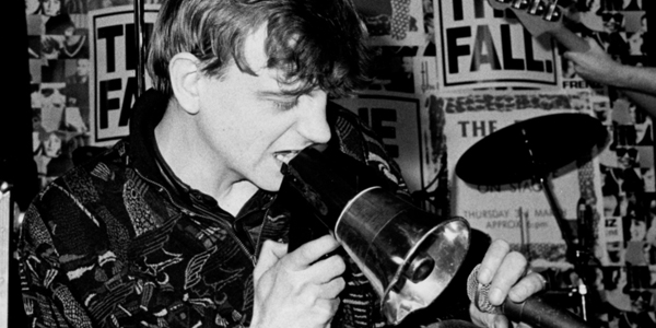 "Especial – ""I am Mark E. Smith"""