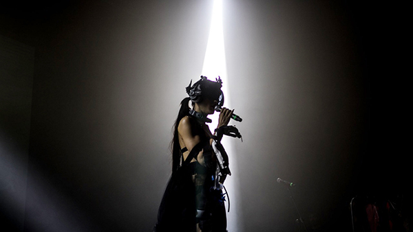 Arca-Sonar