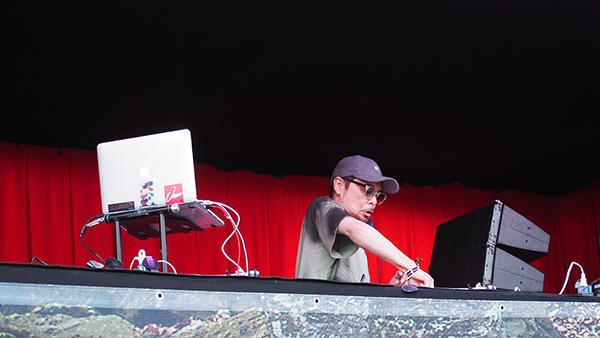DJ Krush - DJ Set Sónar 2019
