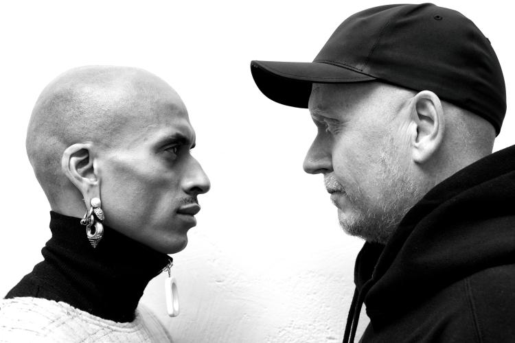 SRVD - Patrick and Matt