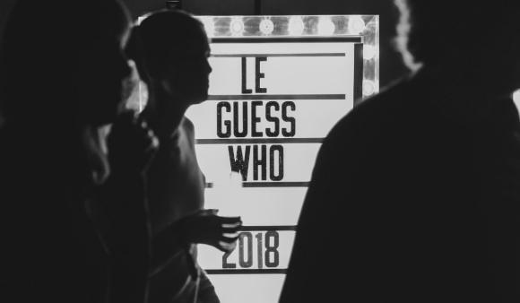 Le Guess Who - entrevista