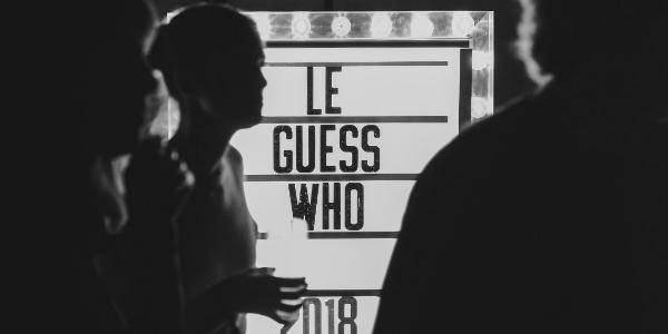 Entrevista – Le GuessWho?