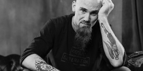 Nick Oliveri-Interview