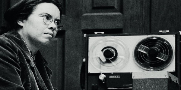 Pauline Oliveros – A deep listening to self-isolation
